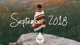 IndieRockAlternative Compilation - September 2018 (1