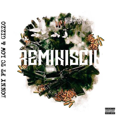 Donny альбом Reminiscin (feat. Tc Low & Gizzo)
