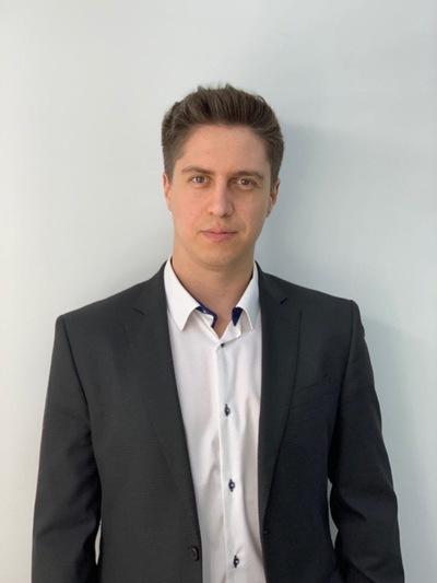 Александр Житковский