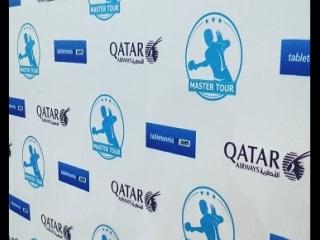 67-й турнир по настольному теннису серии Мастер-Тур среди женщин в формате 7x7 ТТ