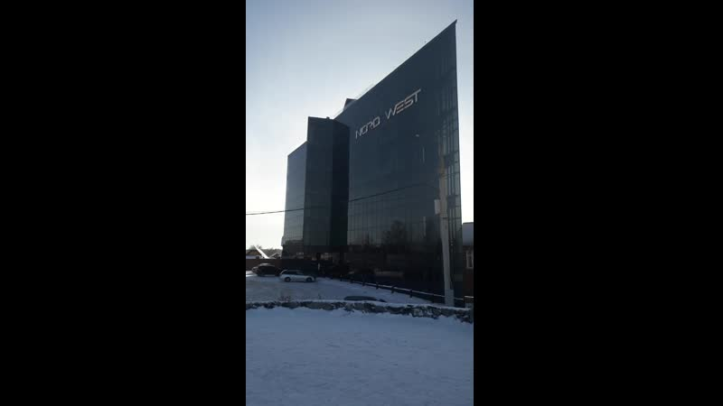 Иркутск высокая точка над городом