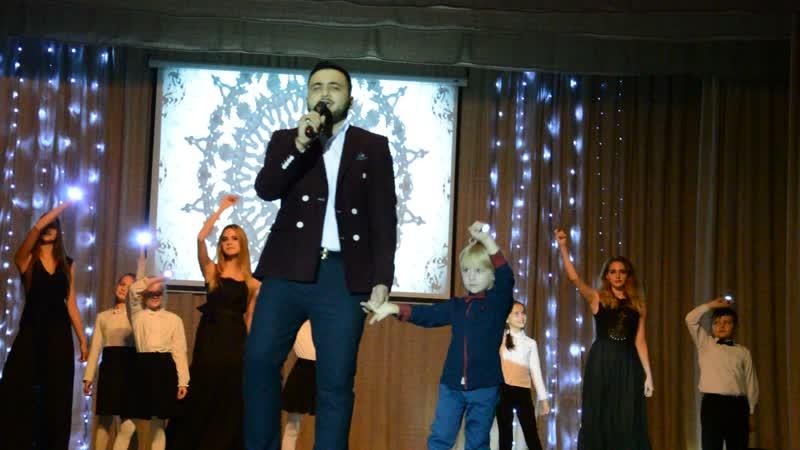 @_timan_boroda_ - Сансара (cover version)