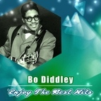 Bo Diddley альбом Enjoy the Best Hits