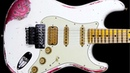 Tasty Blues Rock Guitar Backing Track Jam in E Minor