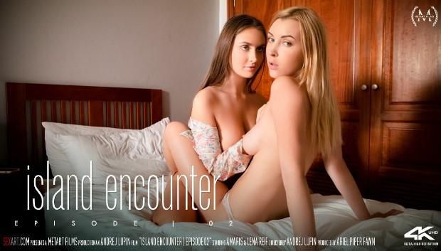 SexArt - Island Encounter Episode 2