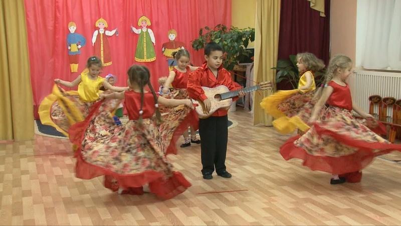 Детский сад номер 36 посёлка Титан отметил свой тридцатый день рождения