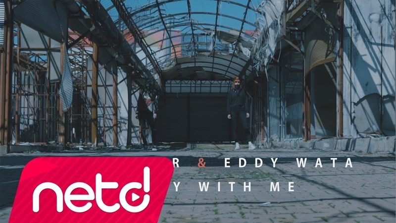 Can Demir Eddy Wata - Party With Me