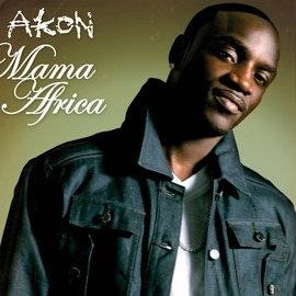 Akon альбом Mama Africa