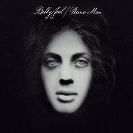 Billy Joel альбом Piano Man