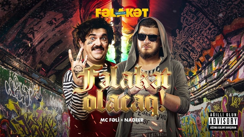 Nadeer x MC Fəli – Fəlakət olacaq!