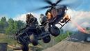Трейлер ЗАТМЕНИЯ вCall of Duty Black Ops 4