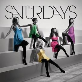 The Saturdays альбом Chasing Lights