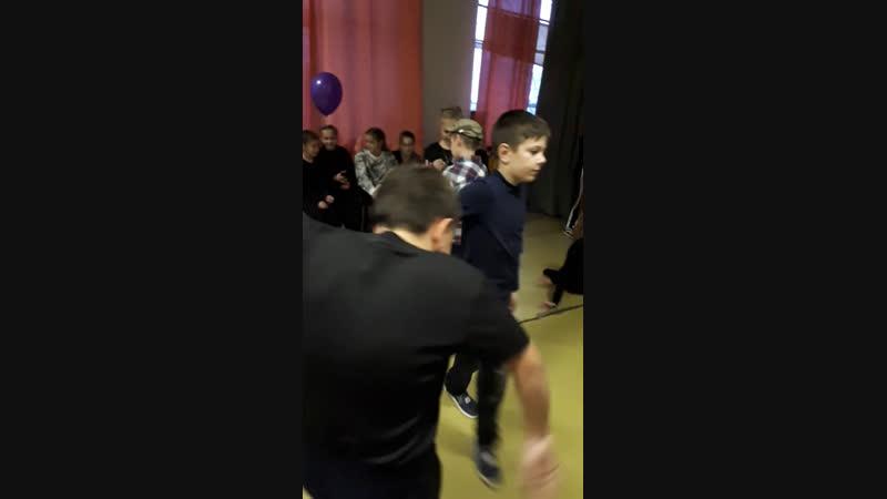 Live: Персонаж образцовый театральный коллектив СДК