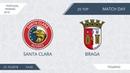 AFL18. Portugal. Day 20. Santa Clara - Braga