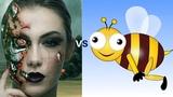 Queens Gambit Ragozin Attacking Chess! Leela 11248 vs Wasp 3.30 - End of era approaching