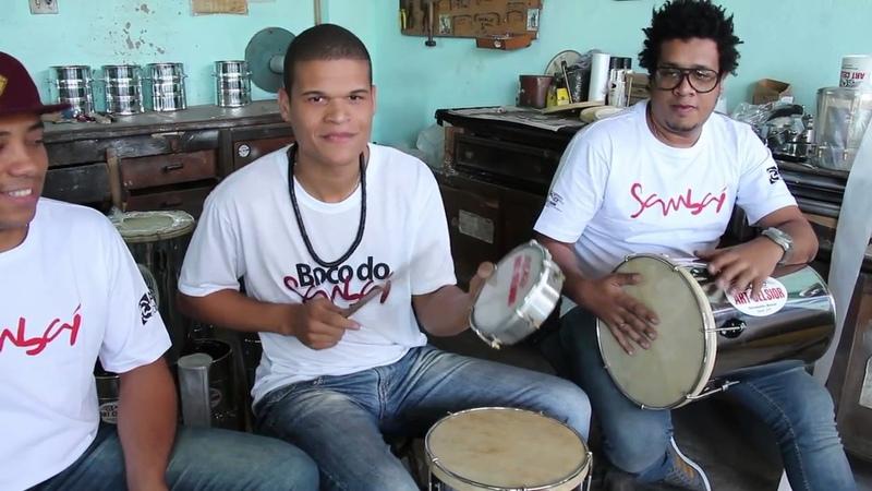 Samba Percussion von Artcelsior - Tamborim A103701