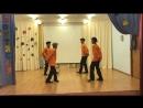 Фестиваль детского творчества «Варенье-2018». Танец «Мальчишки с нашего двора».