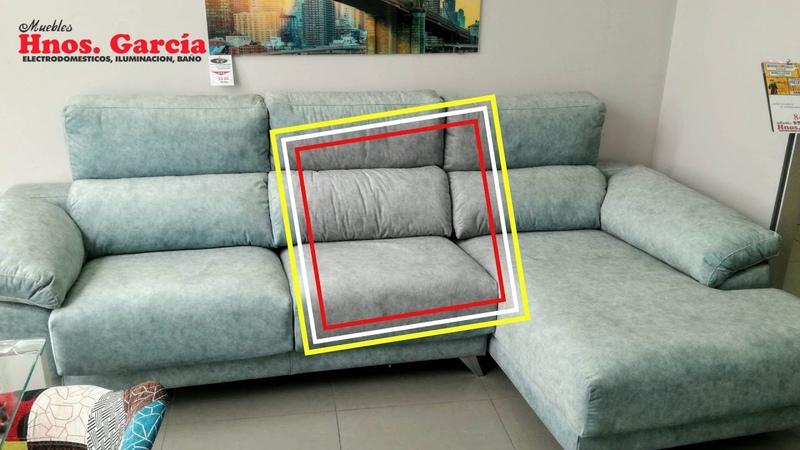 Aquí encontrarás todo tipo de sofás, sofás cama, piel, tela...