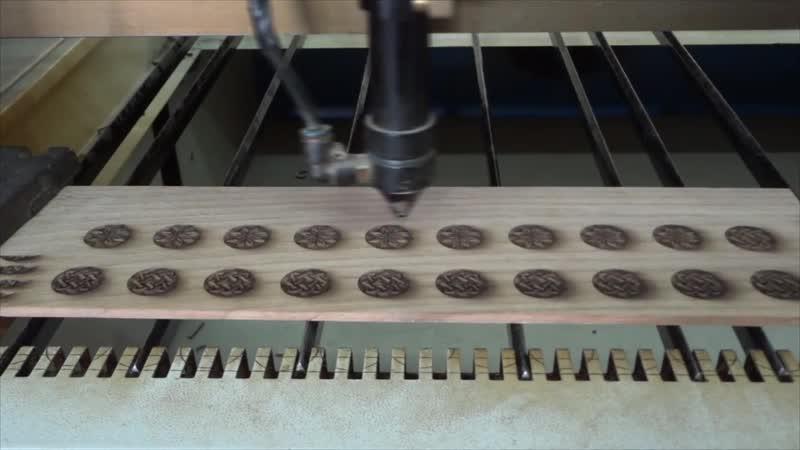 Изготовление славянских оберегов, амулетов из дуба