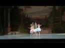 2018-06-00 Vaganova Ballet Academy. Graduation performance. Pas de Quatre, Le Reveil de Flore, Mariinsky