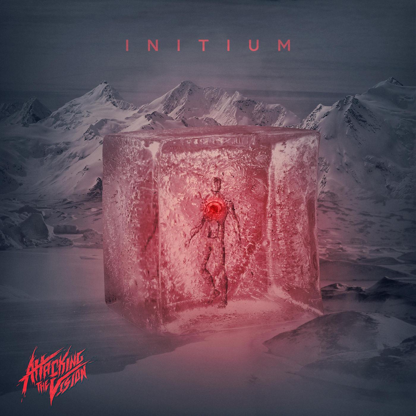 Attacking the Vision - Forsaken [Single] (2019)