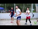 Турнир по волейболу2 2018 ТСЖ Благо