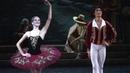 Па-де-де Китри и Базиля из балета Дон Кихот - Кристина Андреева и Кимин Ким