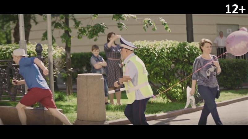 Максим Бурмистров и Максим Макаров в клипе Игоря Кранова – Хороший денёк
