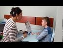 Саша, запуск и коррекция речи у детей с ДЦП, аутизмом, аллалией, дизартрией