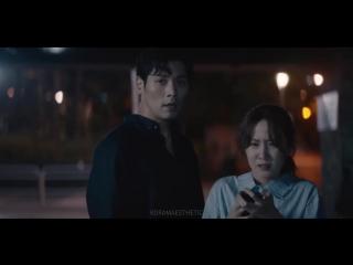 [MV] Cha Ji-Hye - 빛나던 [The Ghost Detective OST Part 2]