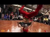 Kid Dynamite Vs Quiet Storm - Finals - Cuda Culture Breaking - Kids Breaking League Season 2