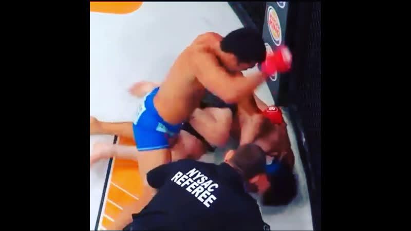 Bellator 222 Lyoto Machida vs. Chael Sonnen