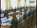 В Чебоксарах прошло заседание координационного совета по правопорядку при Главе Чувашии