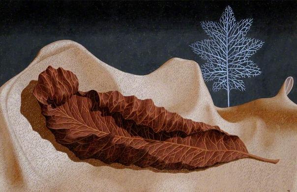 Ноктюрн Джон Армстронг (1893-1973)