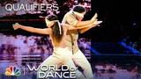 Sean Lew &amp Kaycee Rice Qualifiers - World of Dance 2018 (Full Performance)