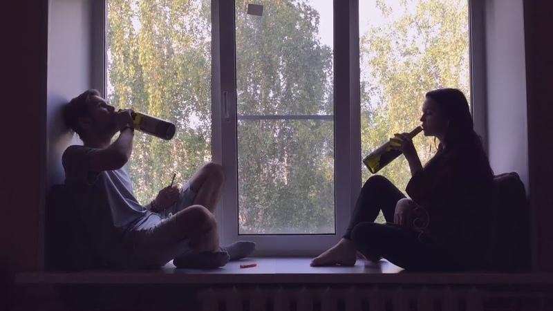 PARANOIA - ТАБЛЕТКИ ПУСТЫШКИ ( directed by @alexkarezo )