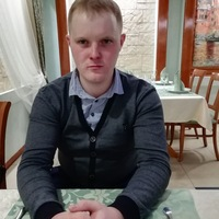 Анкета Антон Арапов