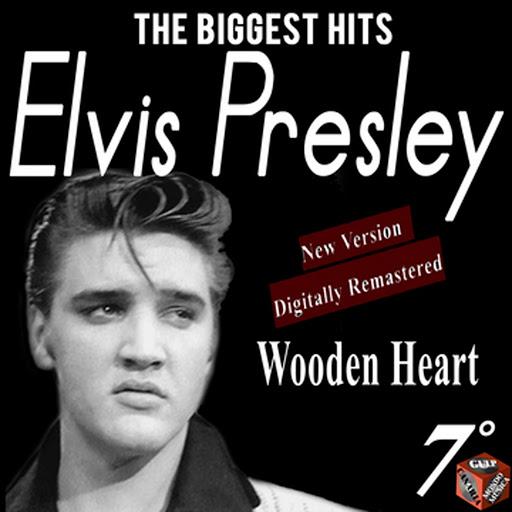 Elvis Presley альбом Elvis, Vol. 7