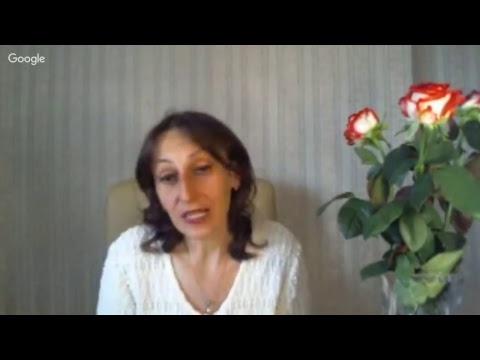 вебинар Как влияют мысли и эмоции на здоровье Ирина Вилимович