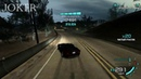 NFS Carbon / Drift / Gold Valley Run / 8.677.180 / Keyboard /