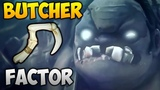 Factor Butcher GENIUS HOOKS Dota 2