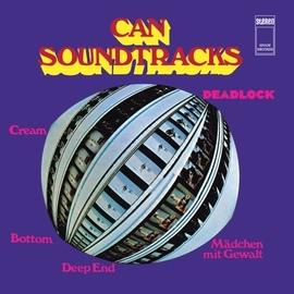 Can альбом Soundtracks