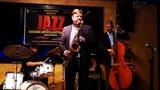 Joel Frahm Destroying Rhythm Changes Yet Again (290 BPM)