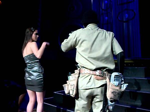 6411 JabbaWockeeZ Las Vegas Pre-Show 1