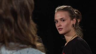 Битва экстрасенсов: Мария Швейде - Найти собеседницу по телефону