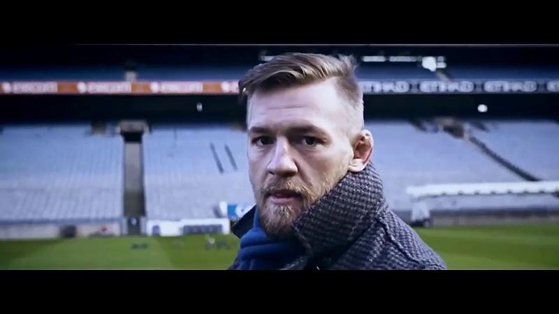 Conor McGregor - I'm Back Again 2018