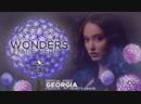 Faouzia - My heart's grave - Georgia - Official Music Video - WMF 3