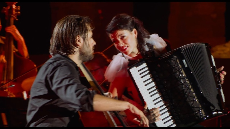 Hauser Ksenija Sidorova - Oblivion