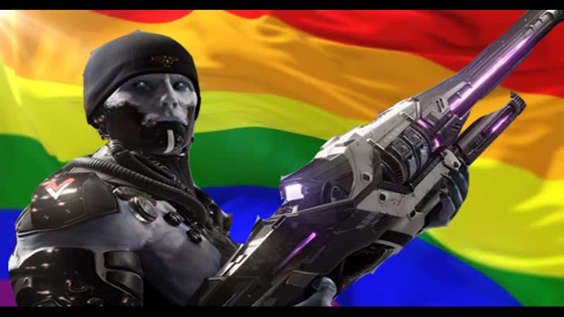 [GayShow] Unreal Tournament 4