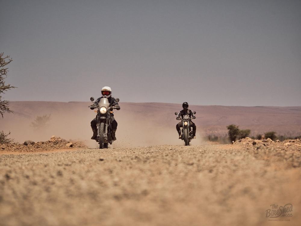 Scram Africa 2019 (фото + видео)